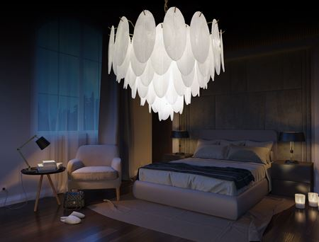 Picture for category CHANDELIERS  /  ثريات